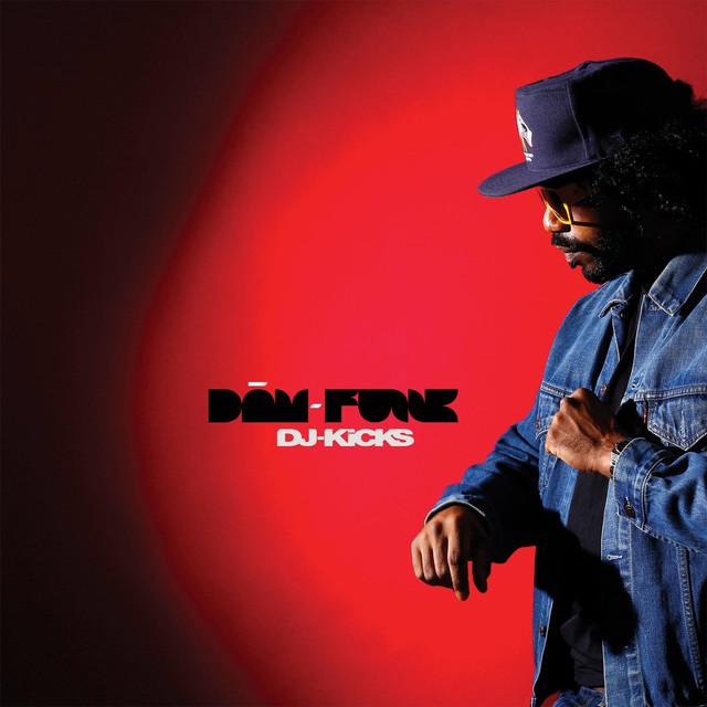 DJ-Kicks (DaM-Funk)