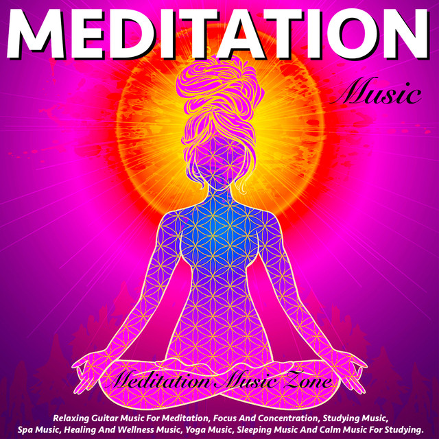 Music for Meditation (Sleeping Music), a song by Meditation