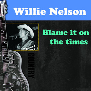 Blame It On The Times album