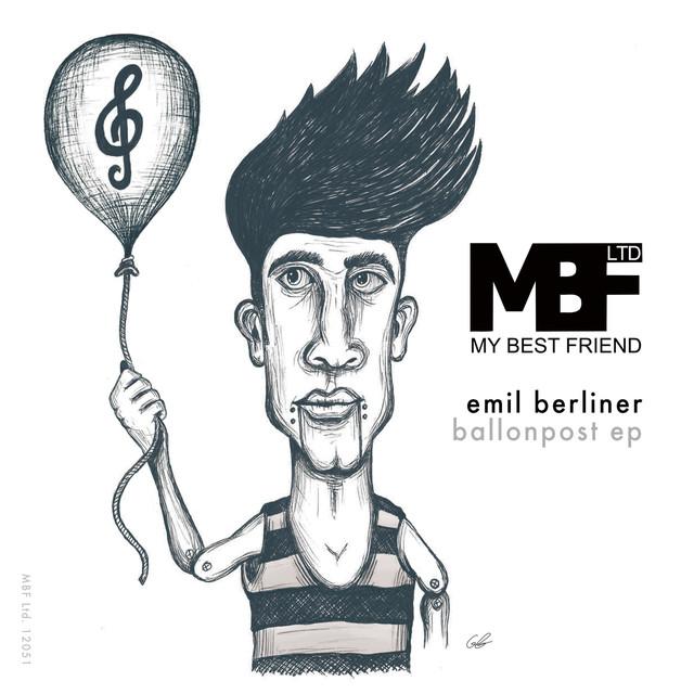 Emil Berliner