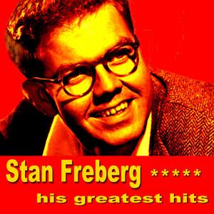 Stan Freberg His Greatest Hits album