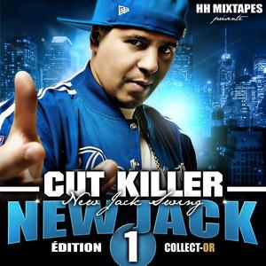 New Jack, Vol. 1 album