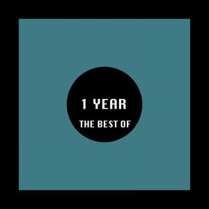 BLACKPOINT RECORDS 1 YEAR THE BEST OF Albumcover