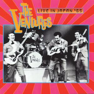Live in Japan '65 album