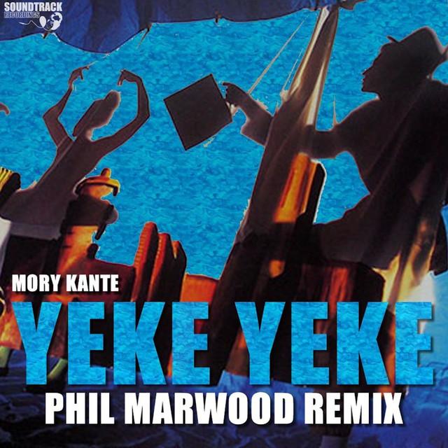 Yeke Yeke (Phil Marwood Remix)