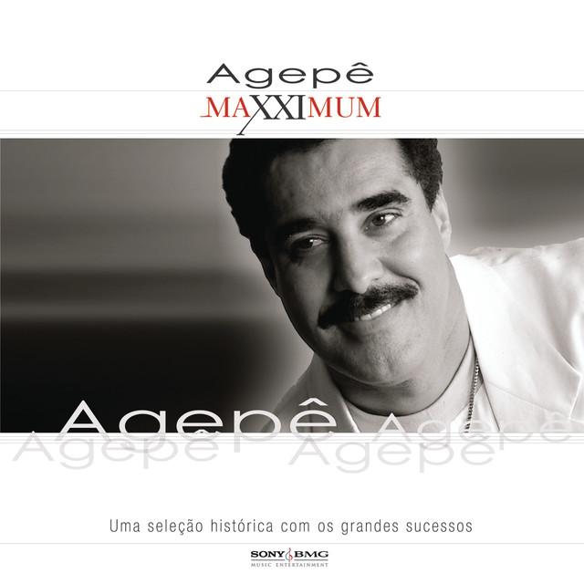 Maxximum - Agepê