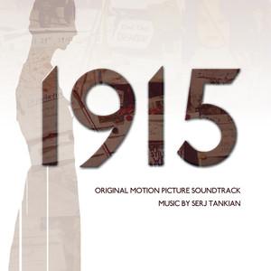 1915 Original Motion Picture Soundtrack album