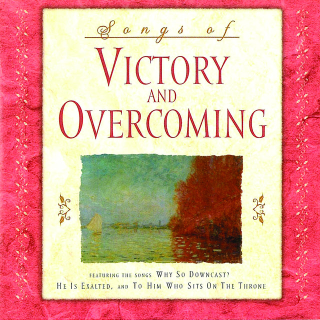 Songs Of Victory And Overcoming by FairHope Records on Spotify