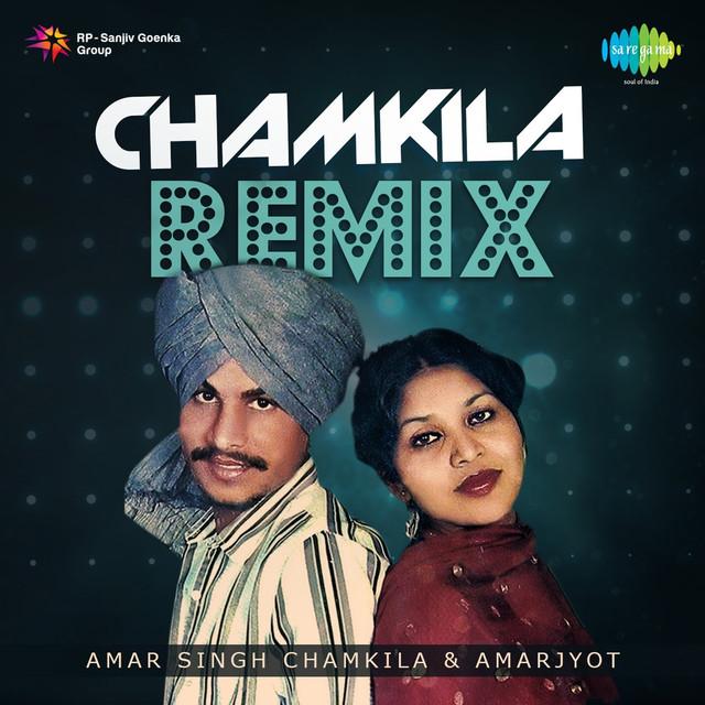 Punjabi old song chamkila, kuldeep manak, sadiq by harpreet gill.
