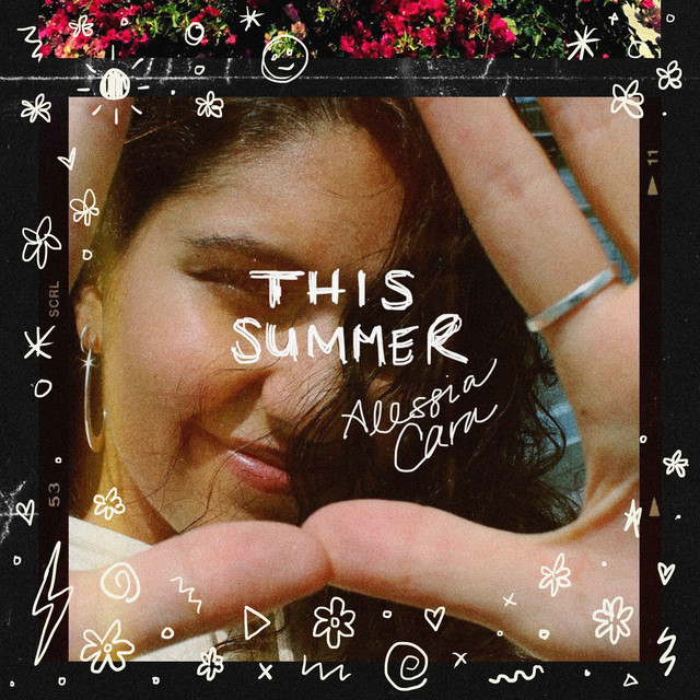 Alessia Cara - This Summer cover