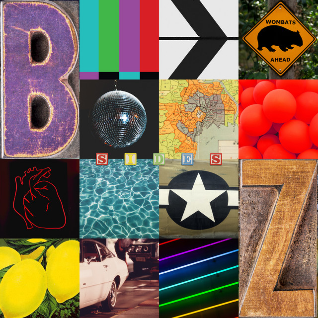 B - Z Sides (2003 - 2017) [In Rough Chronological Order]