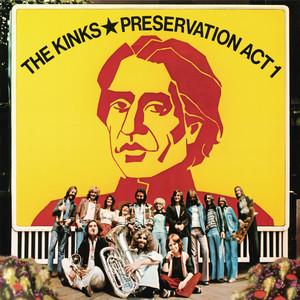 Preservation Act 1 album