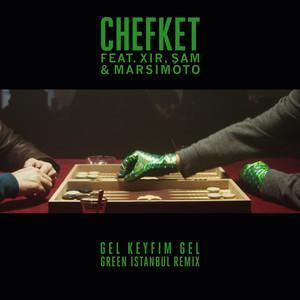 Gel Keyfim Gel (Green Istanbul Remix) Albümü