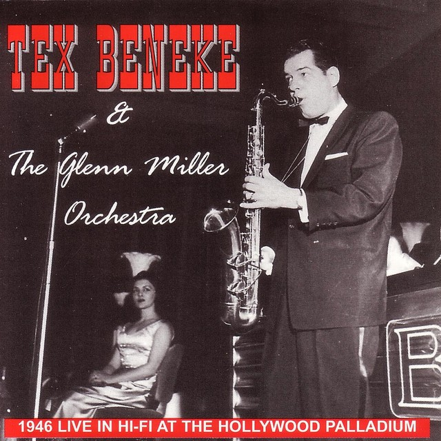 1946 Live In Hi-Fi At The Hollywood Palladium