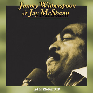 Jimmy Witherspoon & Jay Mcshann album