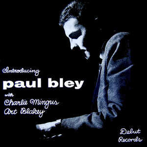 Introducing Paul Bley album