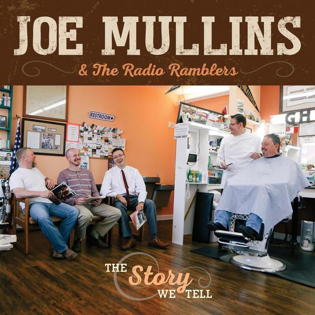 Joe Mullins & The Radio Ramblers