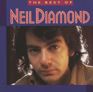 The Best of Neil Diamond album