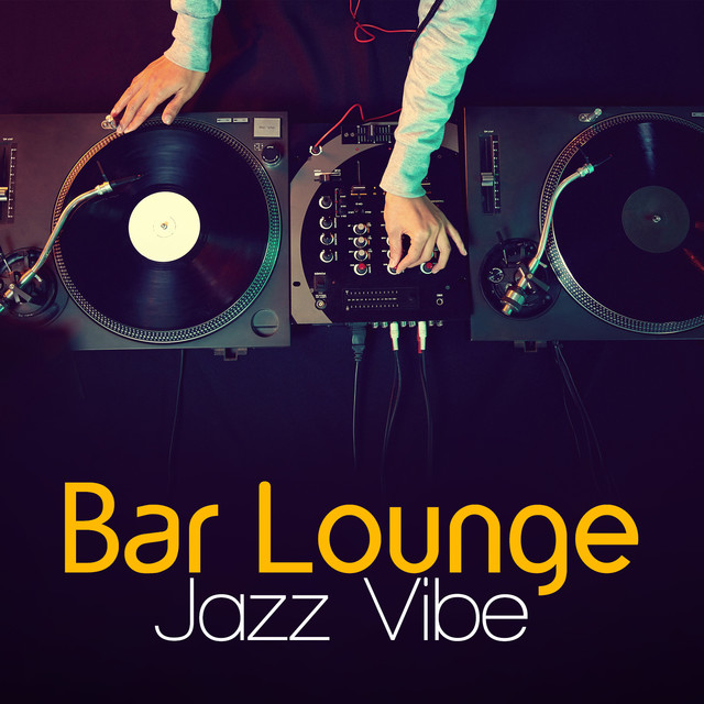 Bar Lounge Jazz Vibe