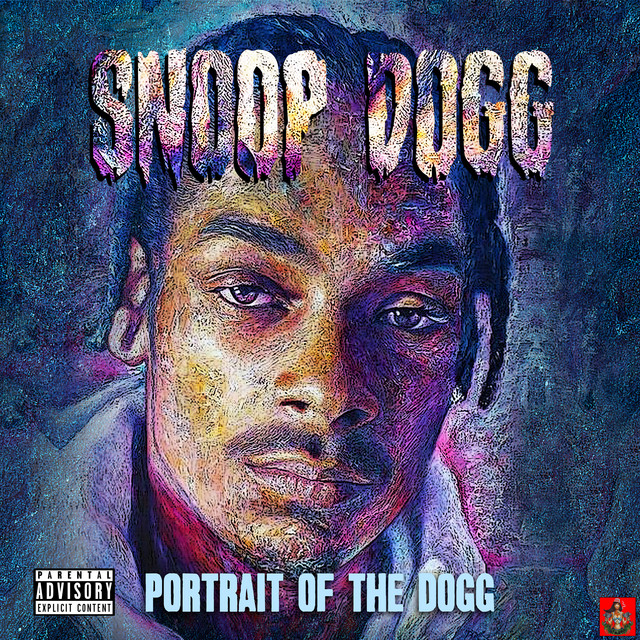 Portrait of The Dogg by Snoop Dogg on Spotify