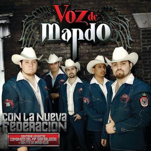 Con La Nueva Federación Albumcover