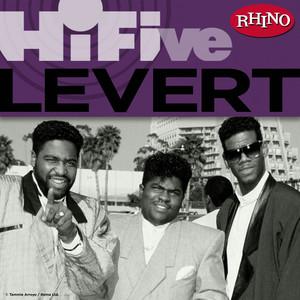 Rhino Hi-Five: Levert Albümü