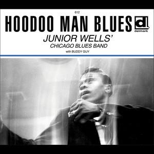 Hoodoo Man Blues album