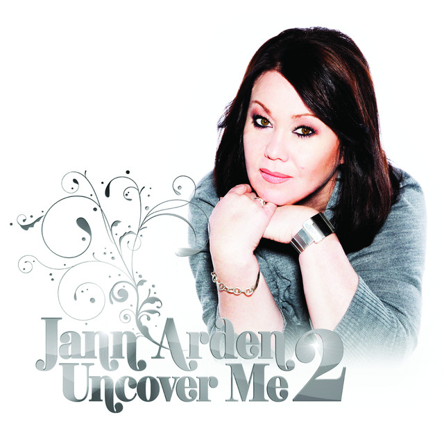 Jann Arden Uncover Me 2 (International Version) album cover
