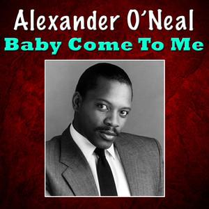 Baby Come To Me album