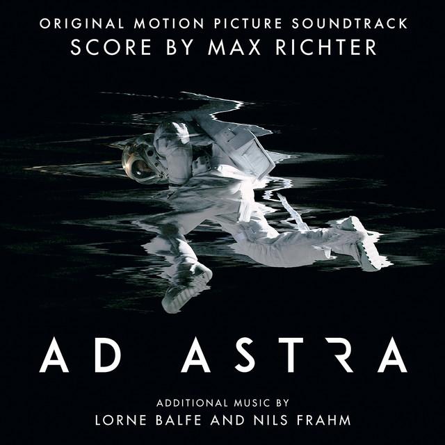 Ad Astra (Original Motion Picture Soundtrack)