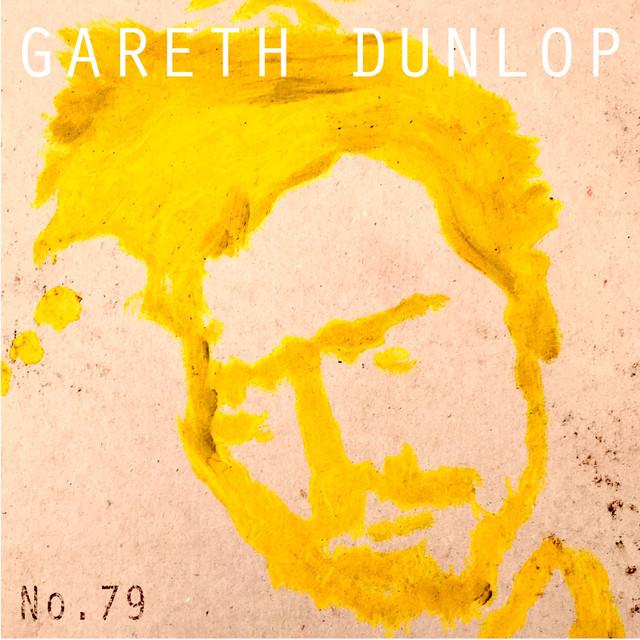 Album cover for No. 79 by Gareth Dunlop