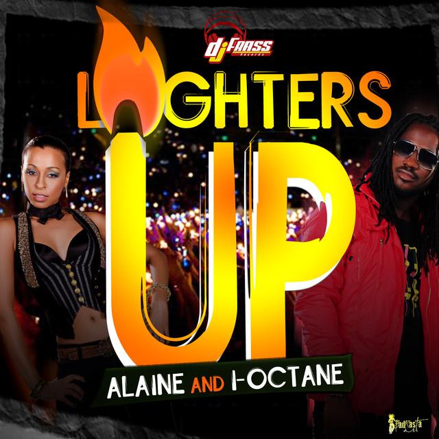 Lighters Up - Single