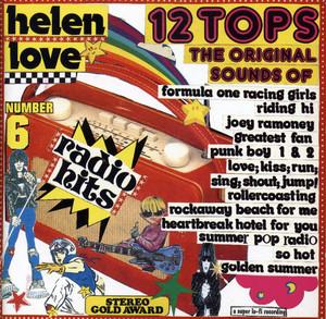 Radio Hits album