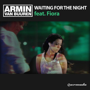 Armin van Buuren Waiting For The Night cover