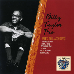 Billy Taylor Meets the Jazz Greats album