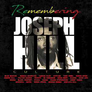 "Remembering Joseph ""Culture"" Hill"