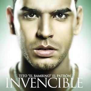 Invencible Albumcover