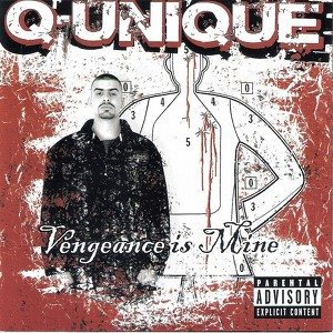 Q-Unique The Ugly Place - Stone Cold