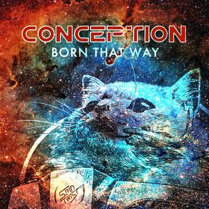 Conception Albumcover