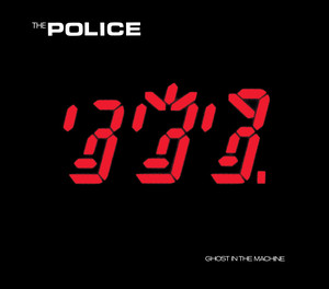 The Police Hungry For You (J'Aurais Toujour Faim de Toi) cover