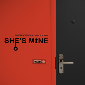 She's Mine Albümü