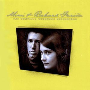 Mimi And Richard Farina Children Of Darkness cover