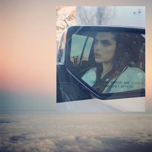 Rearview EP