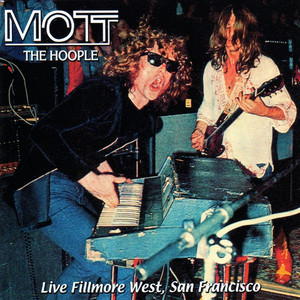 Live Fillmore West, San Francisco album