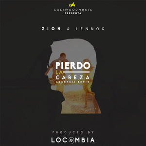 Pierdo la Cabeza (Locombia Remix) Albümü
