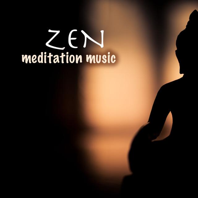 Zen Meditation Music - New Age Tracks Albumcover