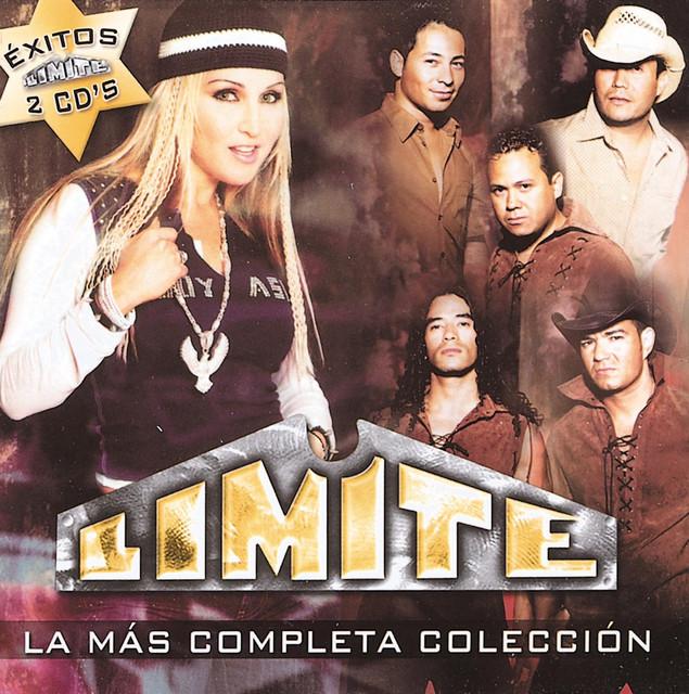 """Limite """"La Más Completa Colección"""""""