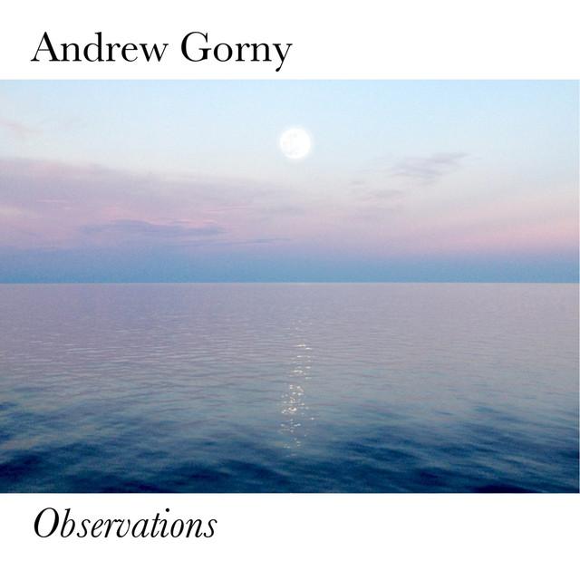 Andrew Gorny