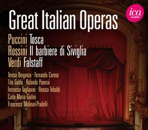 Great Italian Operas (Live)