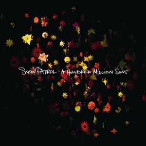 A Hundred Million Suns Albumcover